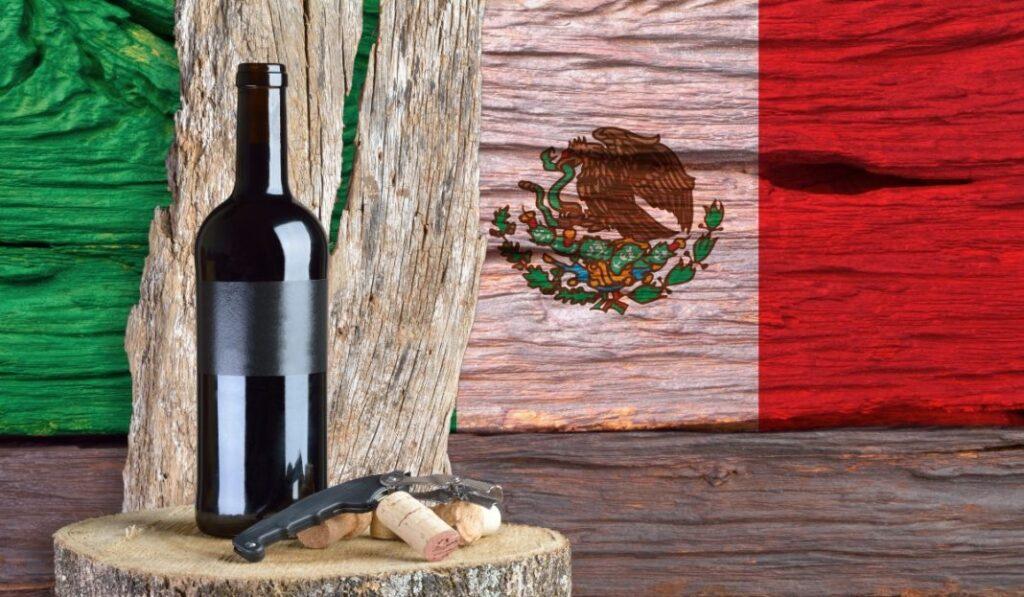 mejores vinos mexicanos