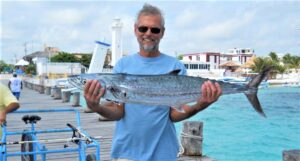 Best fishing tour in Puerto Morelos - Cancun