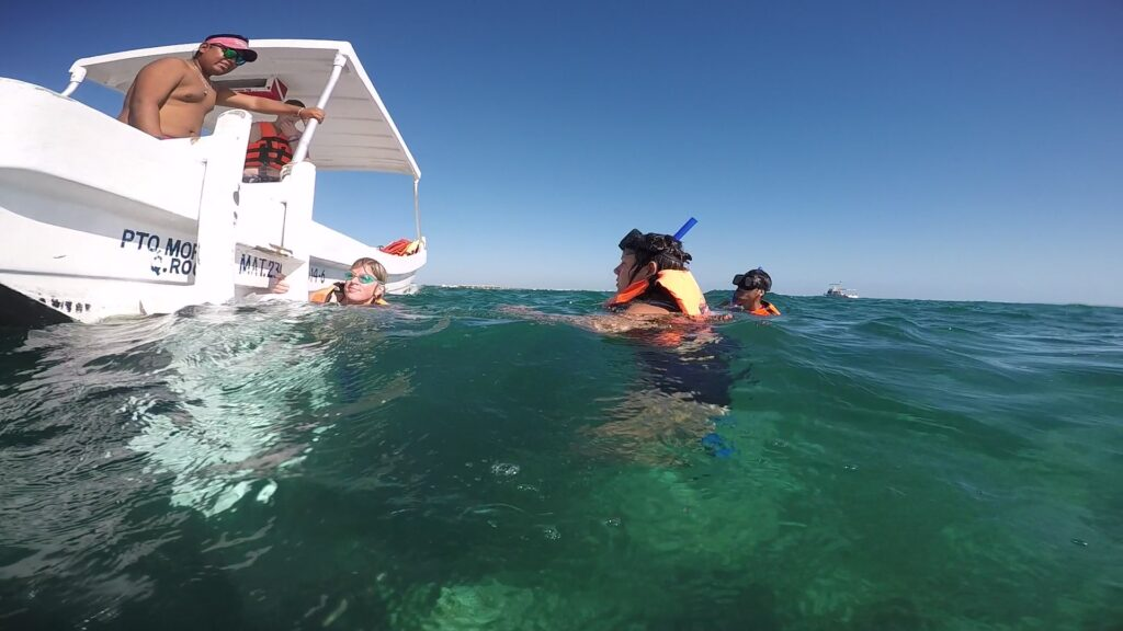 Puerto Morelos tours & Services - Puerto Morelos - Best snorkeling in Cancun - Blog