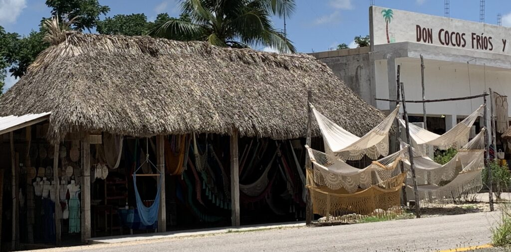 sale of hammocks
