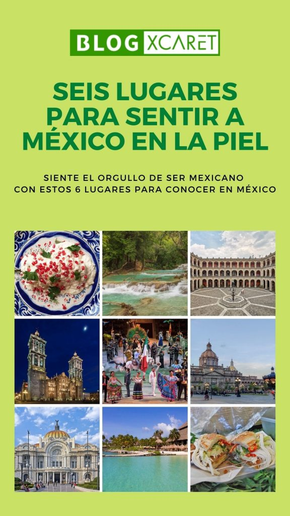 Places to meet in Mexico