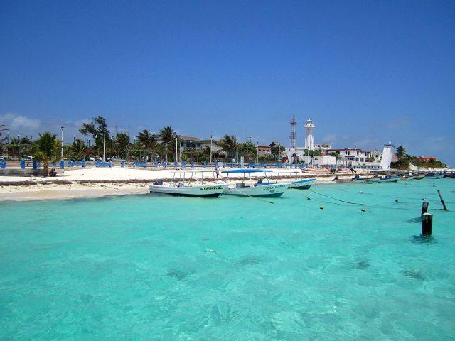 puerto morelos tour agency